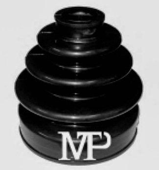Пыльник Пыльник гранат FB2161 CR-V RD1 JAP 1996-2002 наружный