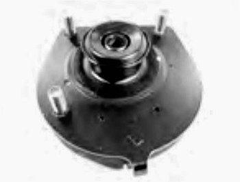 Чашка амортизатора MAZDA ASMMA1007 Lantis 323 1994-1998 задняя левая