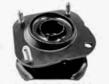 Чашка амортизатора MAZDA ASMMA1025 Capella 626 GF 1997-2002 задняя левая