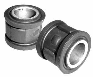 Сайлентблок рулевой рейки TOYOTA 45516-02090 Corolla CE120, NZE12#, ZZE12# 2000-2008 большой