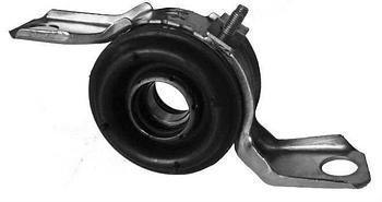 Подшипник карданного вала, (подвесной)  MITSUBISHI MR953922 Outlander CU2/4/5W 2001-2006 задний