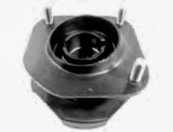 Чашка амортизатора MAZDA ASMMA1019 Cronos 626 GE 1993-1998 задняя левая