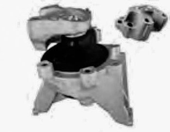 Подушка двигателя HONDA AWSHO1114 CR-V III RE1-7 2007-2012 правая AT