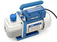 Воздушный вакуумный насос Value VE-135N (100 л/мин)
