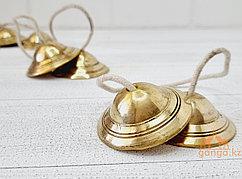Караталы - Ударный Инструмент, диаметр - 6 см
