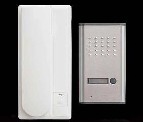 Домашний дверной звонок ZHUDELE, ZD-3208A высококачественный двусторонний домофон