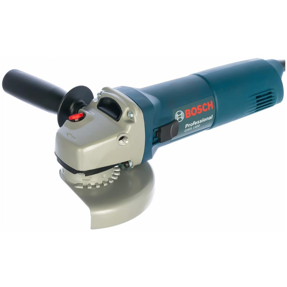 Угловая шлифмашина Bosch +GWS 1400(06018248R0)