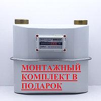 Счетчик газа QK G10