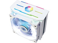 Система охлаждения Zalman CNPS10X Optima II White RGB, фото 1