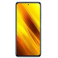 Смартфон Xiaomi, Poco X3 Pro 8GB 256GB Синий