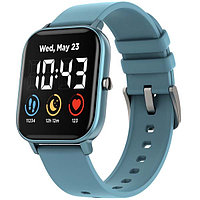 CANYON Wildberry SW-74 Smart watch, 1.3inches TFT full touch screen, Zinc plastic body, IP67 waterproof,