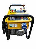 SKAT 90-250мм гидравлический аппарат для стыковой сварки пластиковых труб, фото 6