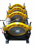 SKAT 90-250мм гидравлический аппарат для стыковой сварки пластиковых труб, фото 7