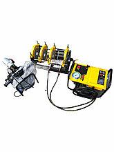 SKAT 90-250мм гидравлический аппарат для стыковой сварки пластиковых труб