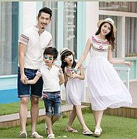 Летний фэмилилук, комплект для всей семьи (цена указана за весь комплект)