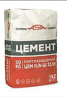 Цемент М 400 Cental Asia Cement