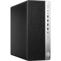 Компьютер HP Europe/EliteDesk 800 G5/SFF/Core i5/9500/3 GHz/8 Gb/512 Gb/DVD+/-RW/Graphics/UHD630/256