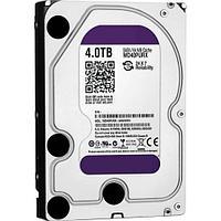 Жесткий диск для видеонаблюдения HDD 4Tb Dahua WD40PURX