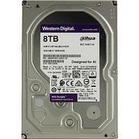 Жесткий диск для видеонаблюдения Dahua WD82PURX HDD 8Tb