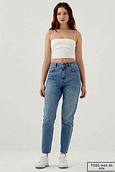 Джинсы женские  Pantamo Mom jeans синие