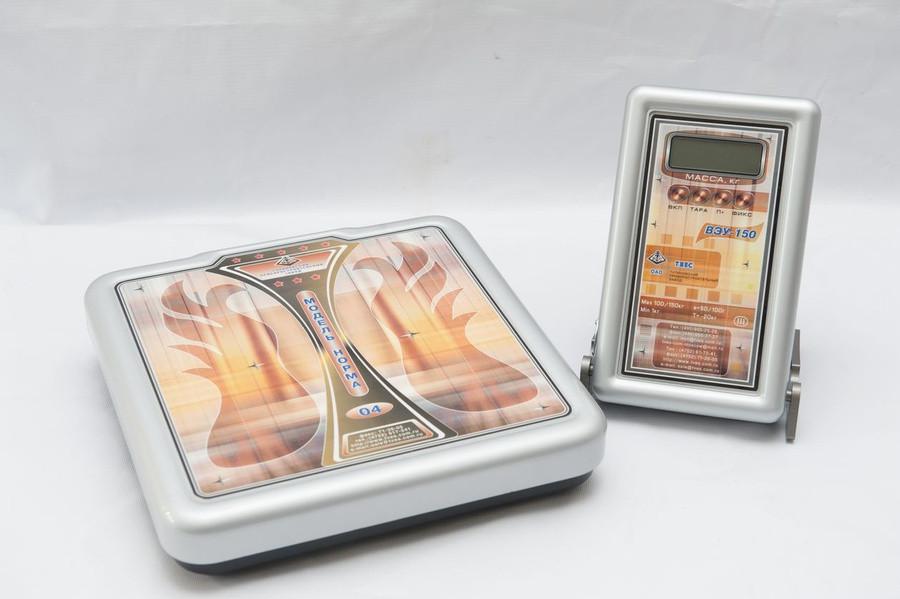Весы электронные ВЭУ-150-50100-А-Д.