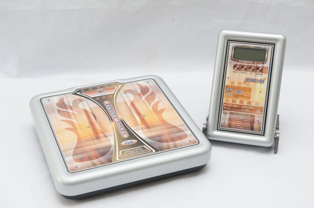 Весы электронные ВЭУ-150-50100-А-Д., фото 2