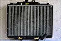 Радиатор охлаждения GERAT MS-109/3 Mitsubishi Delica L300