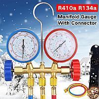 Коллектор манометрический R410a / R134a / R404a / R407a / R22a