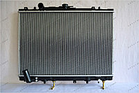 Радиатор охлаждения GERAT MS-108/3R Mitsubishi Challenger, Montero Sport I пок. 3.0i V6