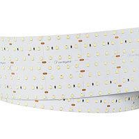 Светодиодная лента S2-2500 24V White 6000K 85mm (2835, 560 LED/m, LUX) (arlight, 40 Вт/м, IP20)