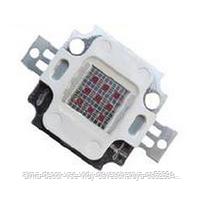 Мощный светодиод ARPL-11W-EPA-2020-Red625 (18-22v, 350mA) (arlight, Power LED 20x20мм (20D))