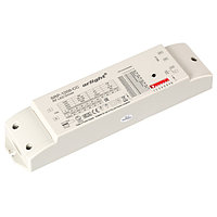 Диммер тока SR-P-1009-50W (220V, 200-1500mA) (arlight, IP20 Пластик, 3 года)