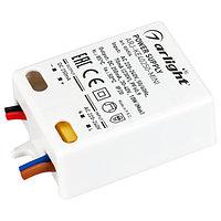Блок питания ARJ-KE40250-MINI (10W, 250mA, PFC) (Arlight, IP20 Пластик, 5 лет)