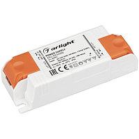 Блок питания ARJ-KE60300 (18W, 300mA, PFC) (Arlight, IP20 Пластик, 5 лет)