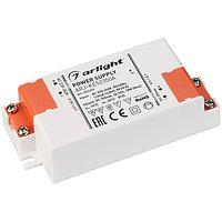 Блок питания ARJ-KE52350A (18W, 350mA, PFC) (Arlight, IP20 Пластик, 5 лет)