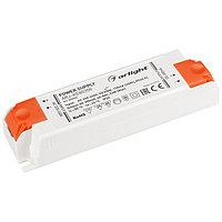 Блок питания ARJ-KE80300 (24W, 300mA, PFC) (Arlight, IP20 Пластик, 5 лет)