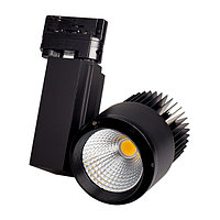 Светодиодный светильник LGD-537BK-40W-4TR Warm White (arlight, IP20 Металл, 3 года)