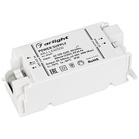 Блок питания ARJ-LE60500 (30W, 500mA, PFC) (Arlight, IP20 Пластик, 3 года)