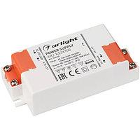 Блок питания ARJ-KE26700 (18W, 700mA, PFC) (Arlight, IP20 Пластик, 5 лет)