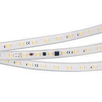 Светодиодная лента ARL-10000PGS-220V White6000 13mm (5060, 54 LED/m, M-F Link) (arlight, 8 Вт/м, IP67)