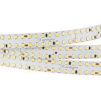 Светодиодная лента S2-2500 24V White 5500K 15mm (2835, 280 LED/m, LUX) (arlight, 20 Вт/м, IP20)