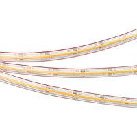Светодиодная лента COB-5000PS-CSP-544-24V White6000 (10mm, 11.5W, IP67) (arlight, -)