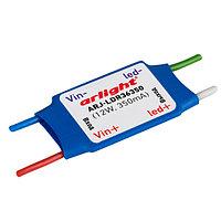 Блок питания ARJ-LDR36350 (12W, 350mA) (Arlight, Бескорпусной)