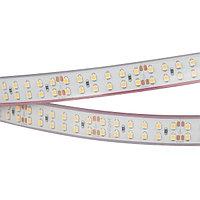Светодиодная лента RTW 2-5000P 24V Day4000 2x2 (3528, 1200 LED, LUX) (arlight, 19.2 Вт/м, IP66)