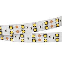 Светодиодная лента RT 2-5000 24V Warm3000 2x2 (5060, 600 LED, CRI98) (arlight, 28.8 Вт/м, IP20)