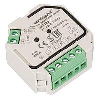 Контроллер-выключатель SR-1009SAC-HP-Switch (230V, 1.66A) (arlight, IP20 Пластик, 3 года)