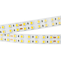 Светодиодная лента RT 2-5000 24V White6000 2x2 (5060, 720 LED, LUX) (arlight, 34.4 Вт/м, IP20)
