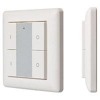 Панель Knob SR-2853K4-RF-UP White (3V, DIM, 2 зоны) (arlight, IP20 Пластик, 3 года)