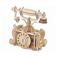 3D Конструктор - модель Телефон