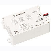 Диммер SMART-WAVE (9-24V, 2.4G) (arlight, IP20 Пластик, 5 лет)